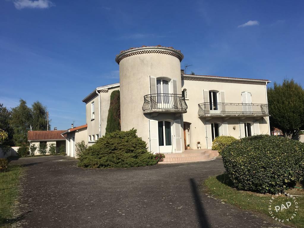 Vente Maison Oursbelille (65490) 207m² 250.000€