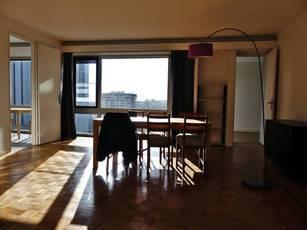 Vente appartement 2pièces 59m² Paris 14E (75014) - 610.000€