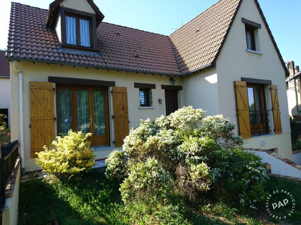 Vente Maison Dreux (28100) 120m² 252.000€