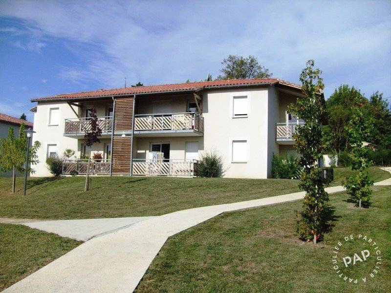 Vente appartement 3 pièces Escassefort (47350)