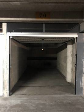 Location garage, parking Sarcelles (95200) - 120 €