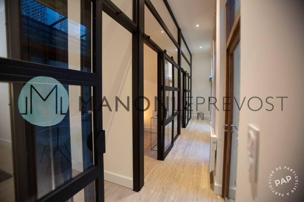 Vente Appartement Bordeaux (33000) 125m² 905.000€