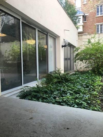 Location bureaux et locaux professionnels 40m² Paris 15E (75015) - 1.300€