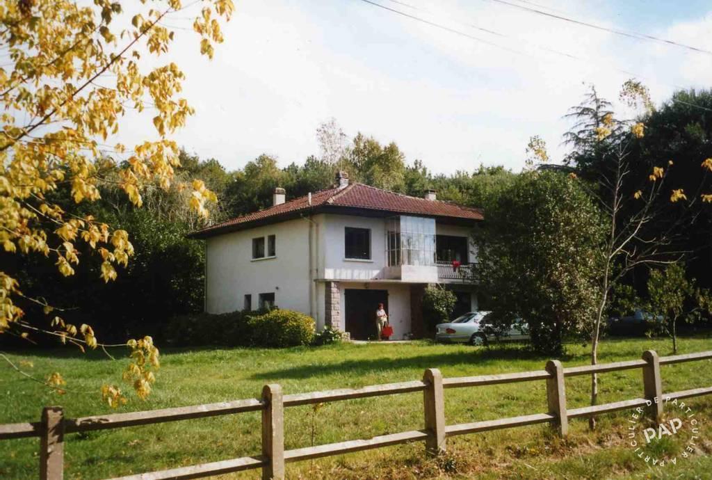 Vente maison 6 pièces Saint-Julien-en-Born (40170)