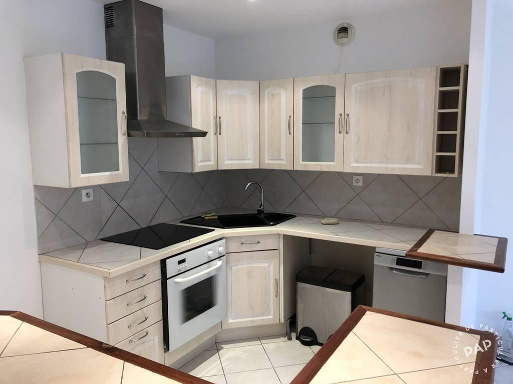 Location Appartement Nozay (91620) 60m² 1.050€