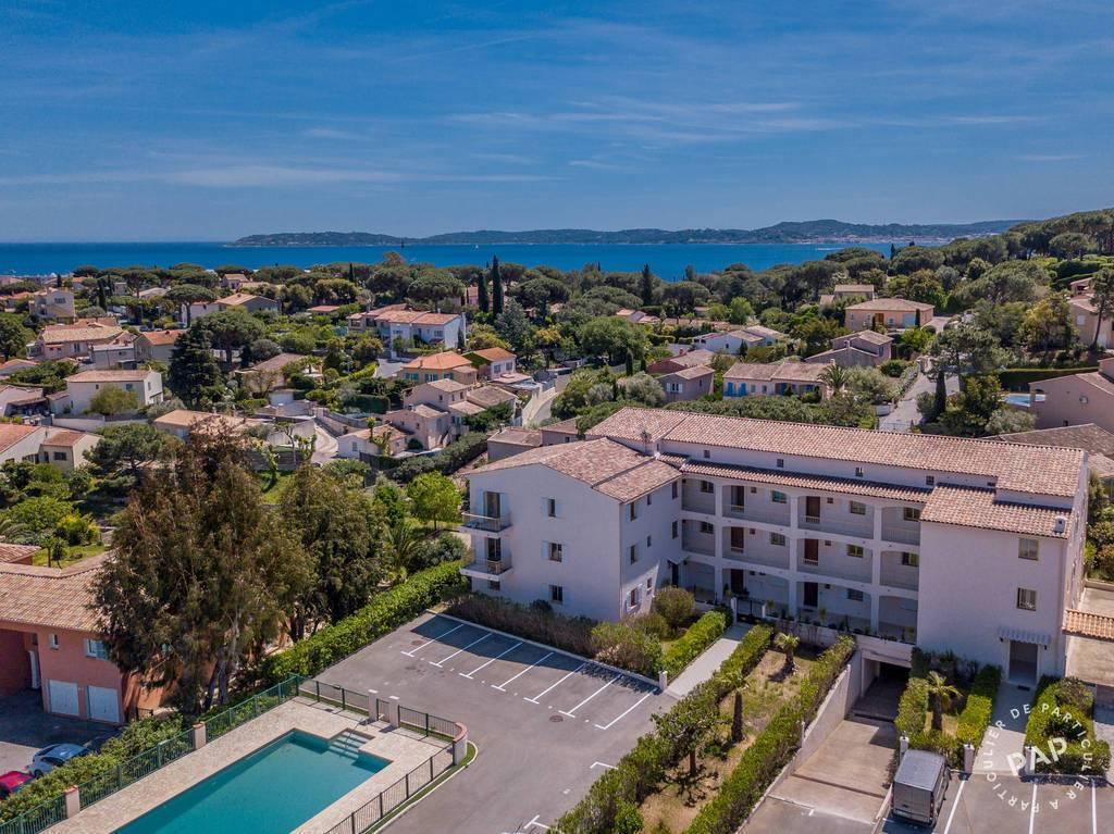 Location Appartement Sainte-Maxime (83120) 74m² 1.260€