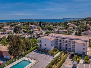 Location appartement 3pièces 74m² Sainte-Maxime (83120) - 1.260€