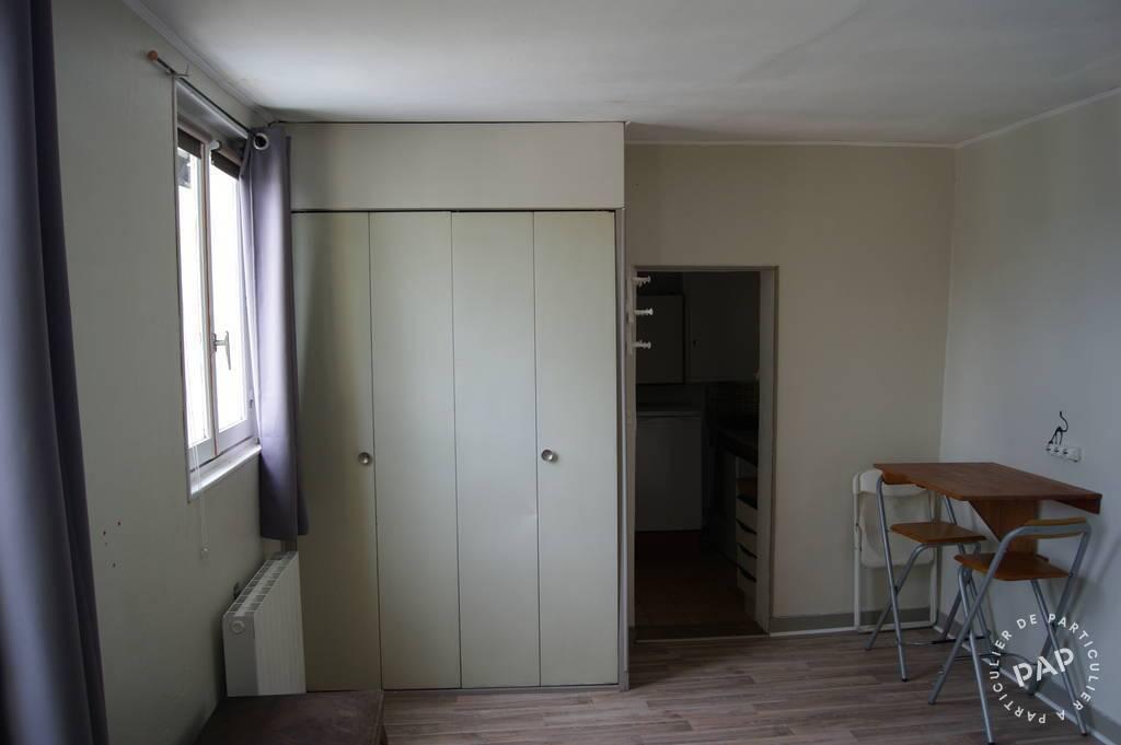 Location Appartement Versailles (78000) 30m² 790€