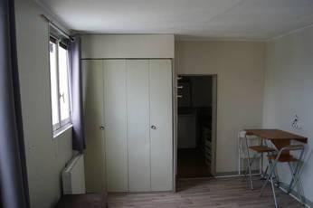 Location meublée studio 30m² Versailles (78000) - 790€