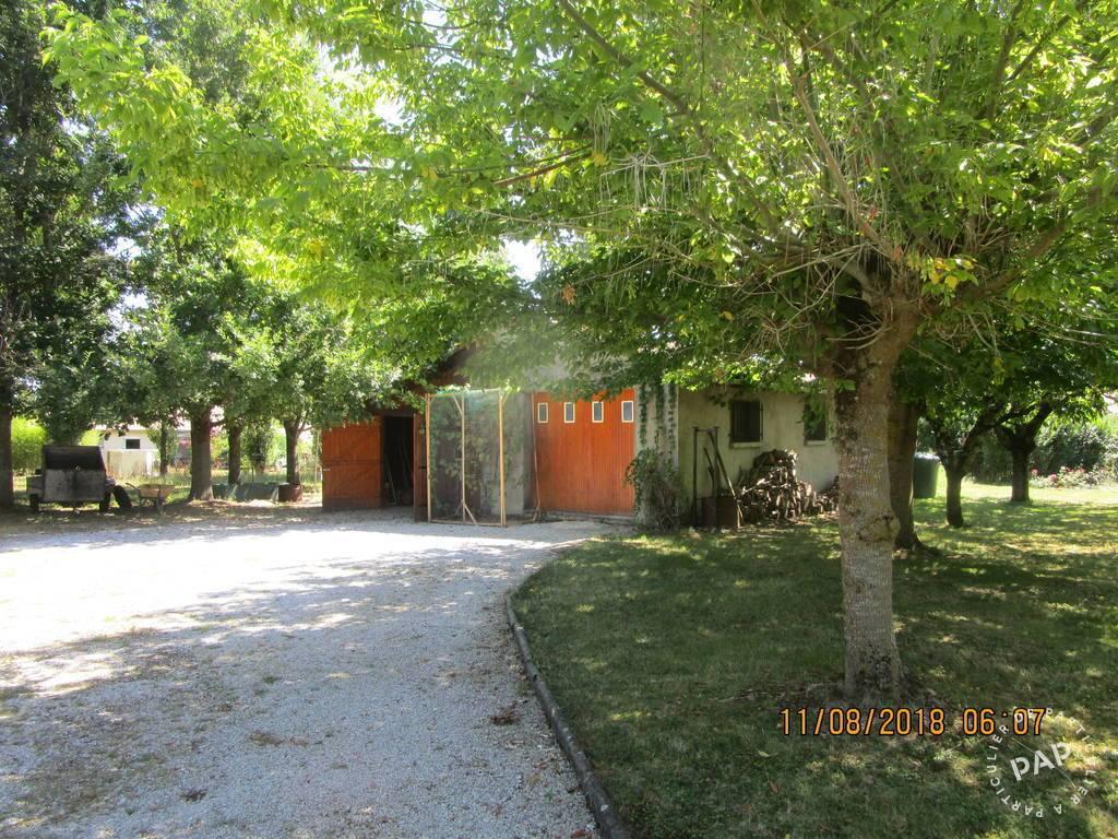 Vente maison 5 pièces Revel (31250)