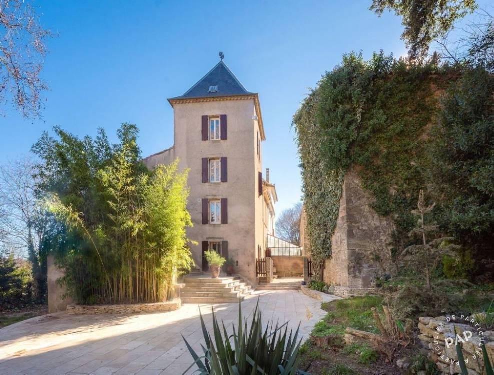 Vente Maison 10Mn Pézenas 280m² 999.000€
