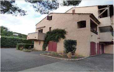 Vente appartement 2pièces 34m² Saint-Raphaël (83700) - 145.000€