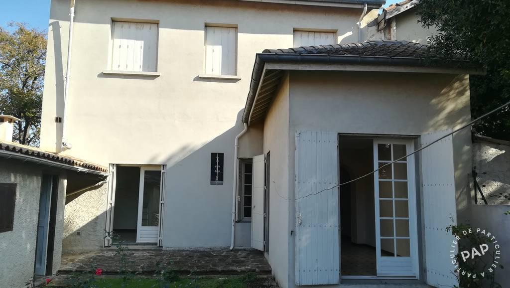 Vente Maison Béziers 170m² 290.000€
