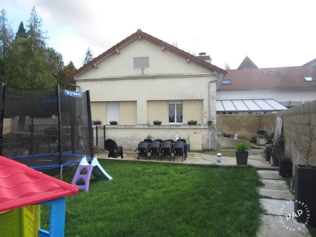 Vente Maison Breuil-Le-Vert (60600) 104m² 215.000€