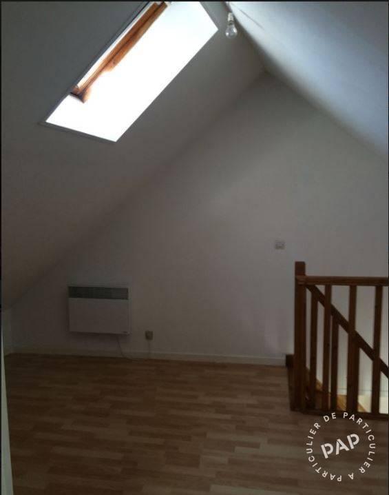 Vente appartement 3 pièces Saint-Vrain (91770)