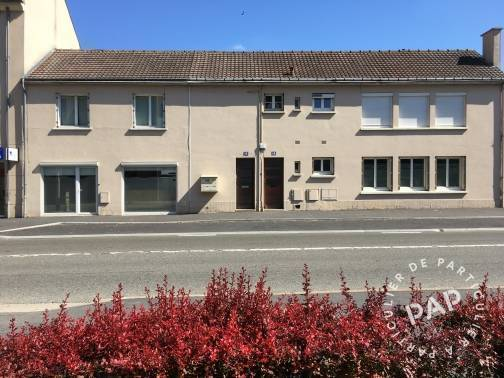 Vente Local commercial Chartres (28000) 130m² 250.000€