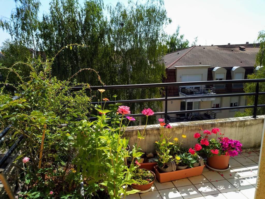 Vente appartement 2 pièces Lampertheim (67450)