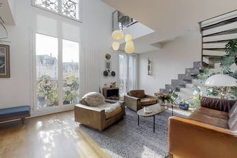Vente appartement 5pièces 125m² Paris 14E (75014) - 1.400.000€