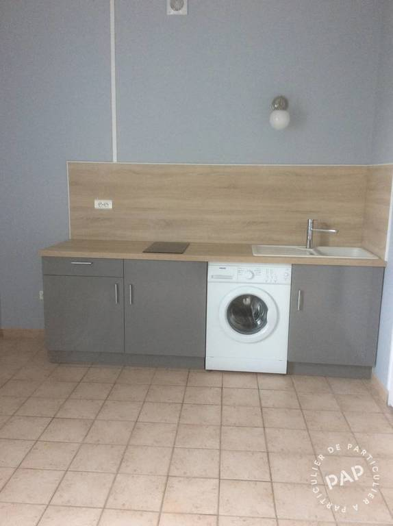 Location Appartement Montesson (78360) 28 m² 730 €