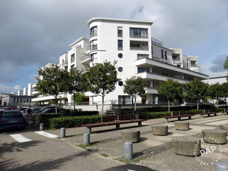 Vente Appartement Lorient 62m² 175.000€