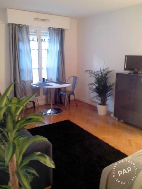 Location Appartement Saint-Germain-En-Laye (78100) 28 m² 730 €