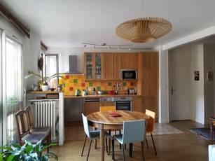 Vente appartement 3pièces 62m² Paris 10E (75010) - 670.000€