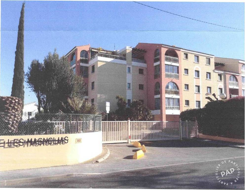 Vente Appartement Fréjus 46m² 126.000€