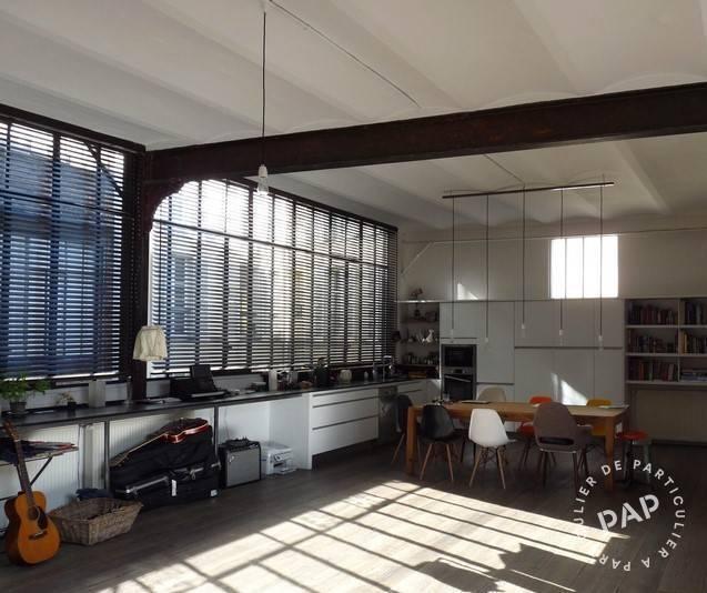 Vente Appartement Paris 11E (75011) 103m² 1.330.000€