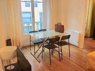 Location meublée appartement 2pièces 31m² Paris 13E (75013) - 1.270€