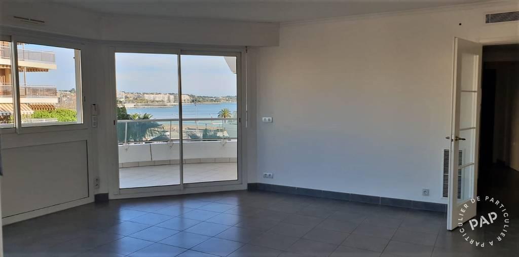 Vente Appartement Fréjus (83600) 81m² 619.000€