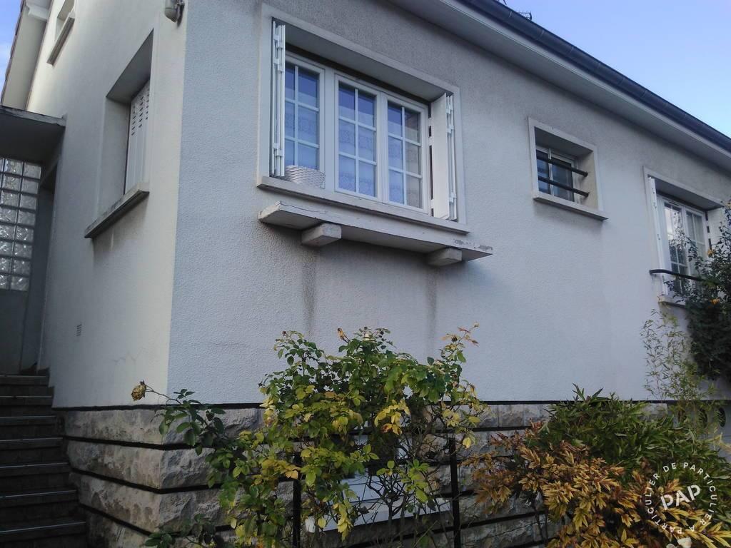 Vente maison 7 pièces Antony (92160)