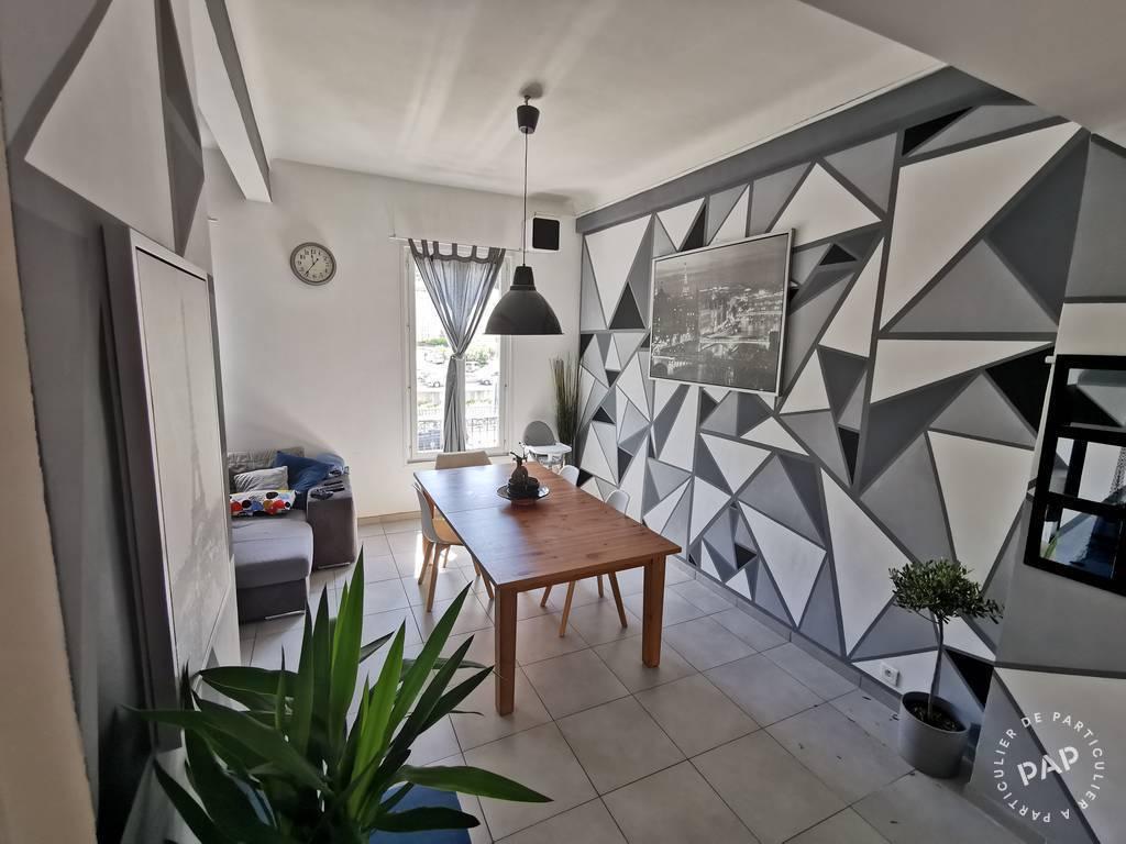 Vente appartement 3 pièces Saint-André-de-la-Roche (06730)