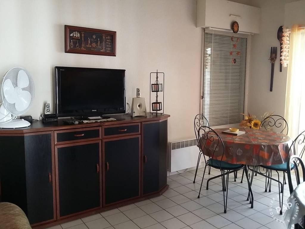 Vente appartement 3 pièces Mimizan (40200)