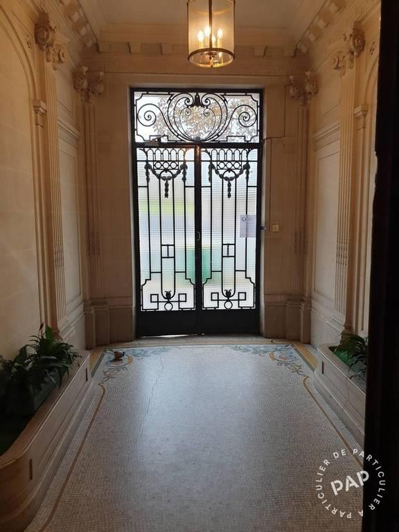 Vente Appartement Paris 15E 8m² 119.000€