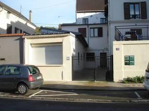 Location appartement 2pièces 49m² Vaux-Sur-Seine (78740) - 680€
