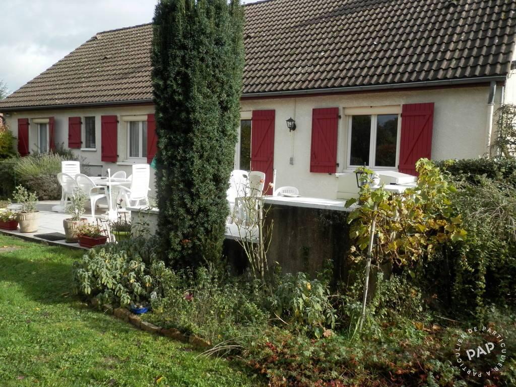 Vente Maison Volnay (72440) 125m² 175.000€