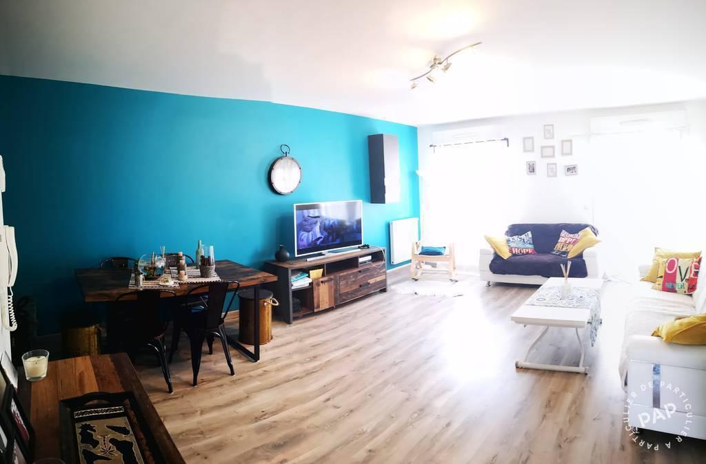 Vente Appartement Savigny-Le-Temple (77176) 76m² 190.000€