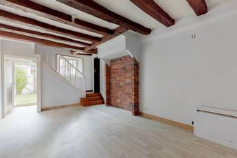 Vente maison 170m² Parcé-Sur-Sarthe (72300) - 122.000€