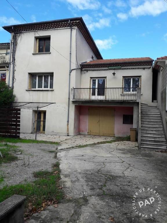 Vente maison 7 pièces Orange (84100)