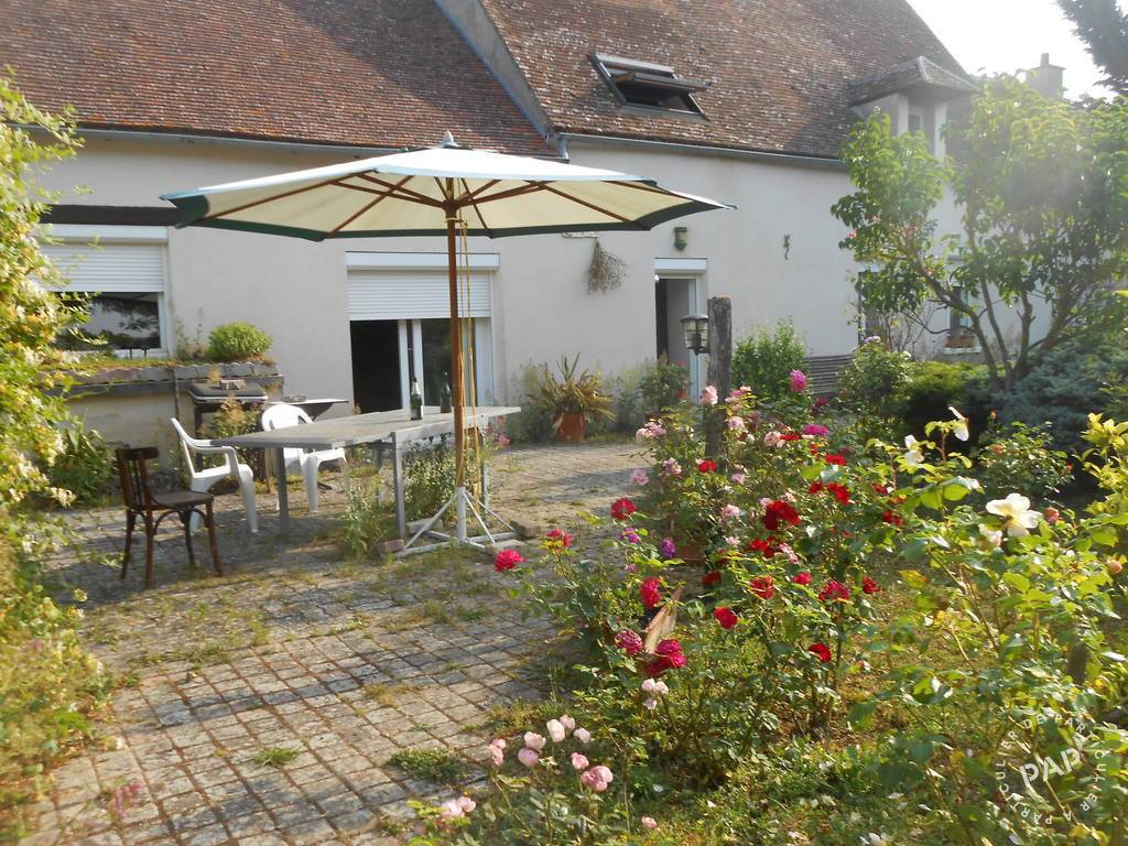 Vente Maison Villenauxe-La-Petite (77480) 200m² 270.000€