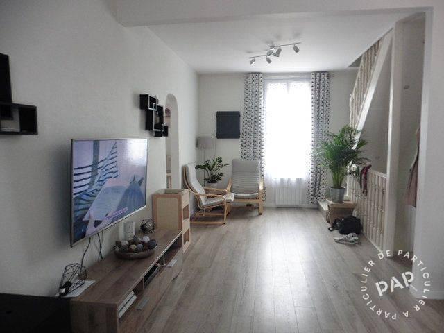 Vente Maison Coulommiers (77120) 129m² 231.000€