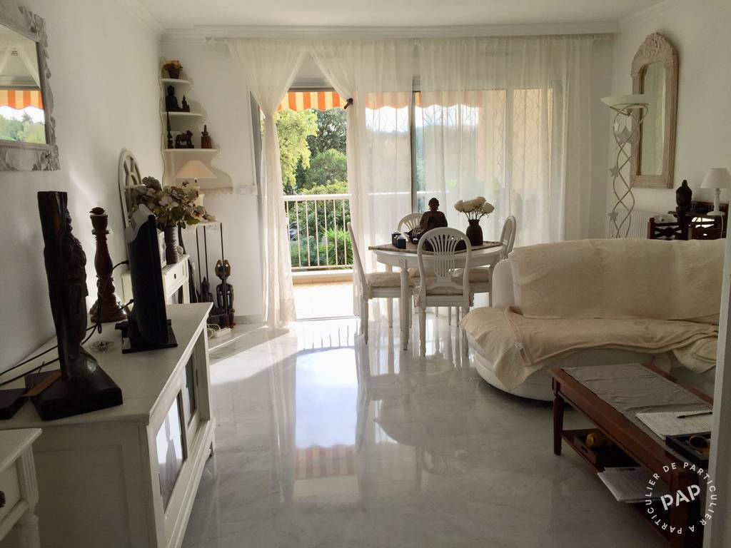 Vente Appartement Le Cannet (06110) 67m² 250.000€