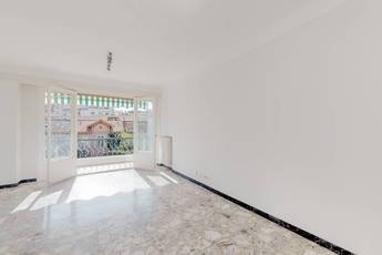 Vente appartement 3pièces 52m² Nice (06000) - 215.000€
