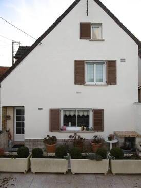 Vente maison 110m² Nanteuil-Lès-Meaux (77100) - 249.000€