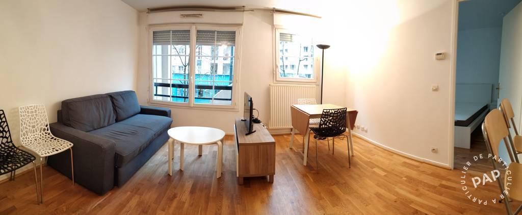 Location Appartement Courbevoie (92400) 38m² 1.365€