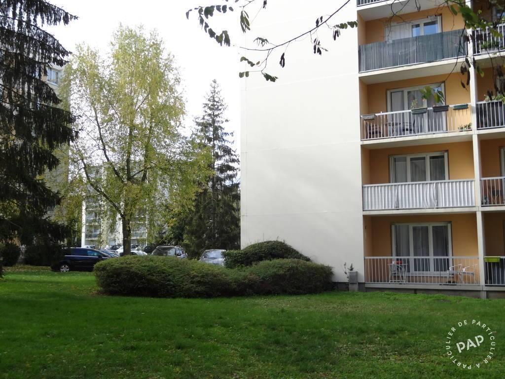 Location Appartement Verneuil-Sur-Seine 67m² 930€