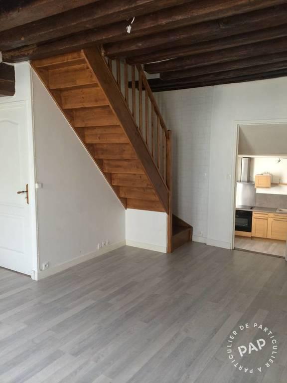 Location Appartement Saint-Arnoult-En-Yvelines (78730) 85m² 980€