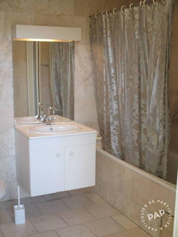 Location Appartement Versailles (78000) 54m² 1.190€