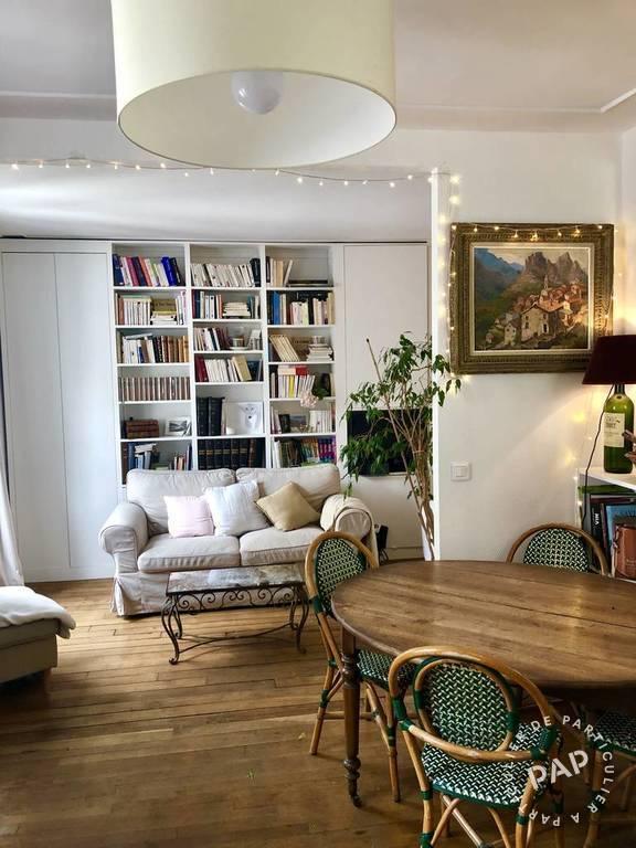 Location Appartement Neuilly-Sur-Seine (92200) 35m² 1.360€
