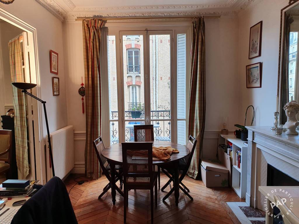 Location Appartement Paris 15E (75015) 76m² 1.995€